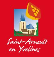 Logo de la ville de Saint-Arnoult-en-Yvelines